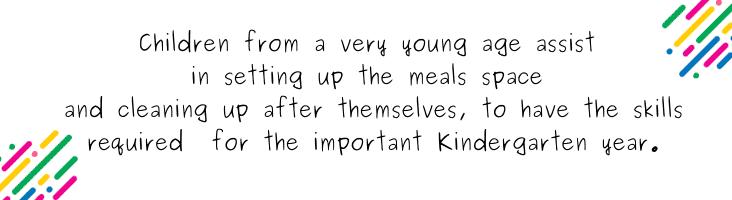 Kindergarten program blog quote 2