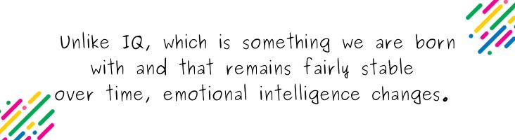 Emotional intelligence Quote 3