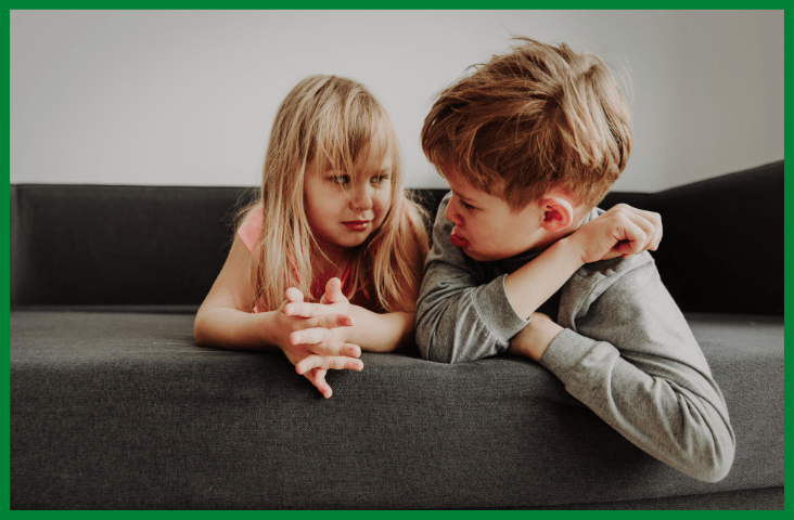 sibling conflict blog feature image